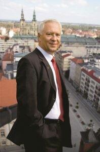 Mr Tadeusz KRZAKOWSKI